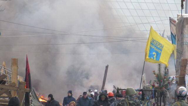 Adam Eberhardt skomentował wydarzenia na Ukrainie