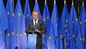 Donald Tusk zapowiada, że nie porzuci Warszawy dla Brukseli