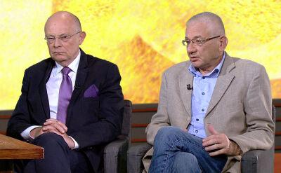Borowski o aferze reprywatyzacyjnej w Warszawie: PiS poczuło krew
