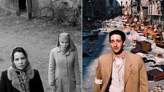 """""""Ida"""" i """"Pianista"""" wśród najlepszych filmów XXI wieku"""