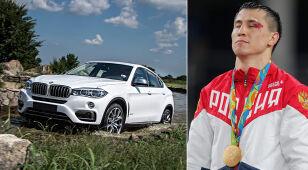 Im cenniejszy medal, tym droższy model. Dodatkowe nagrody dla rosyjskich sportowców