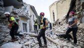 247 ofiar trzęsienia. Pod gruzami wciąż szukają żywych