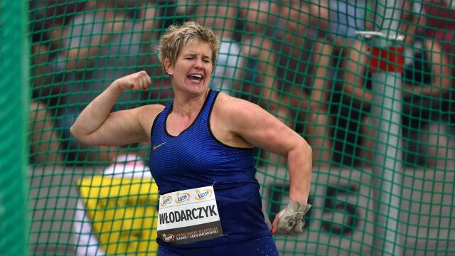 I znowu rekord świata Anity Włodarczyk!