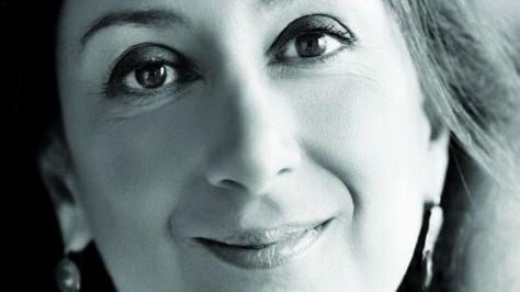 Morderstwo dziennikarki na Malcie. Rodzina sprzeciwia się składowi komisji badającej sprawę