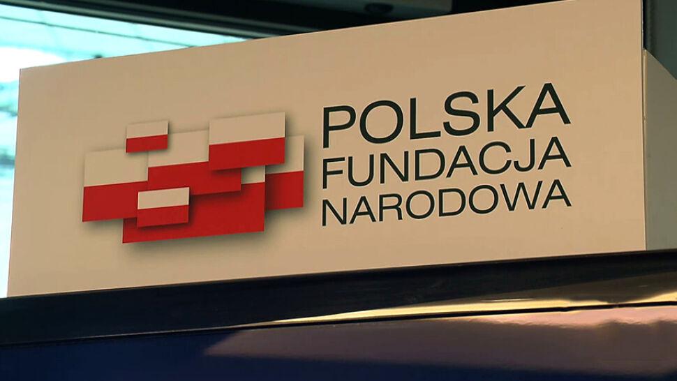185 milionów na kontach i sprawa w sądzie. Nowe fakty o Polskiej Fundacji Narodowej