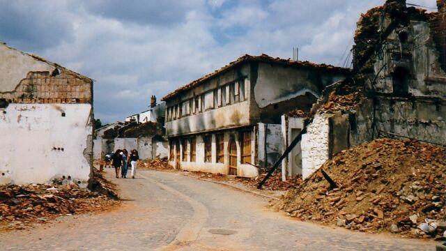 Wicepremier Kosowa uniewinniony od zarzutu zbrodni wojennych