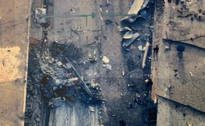 Zamach bombowy na targowisku w Tall Abjad