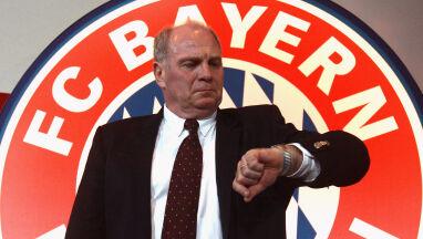 Prezydent Bayernu: płakałem w celi jak dziecko