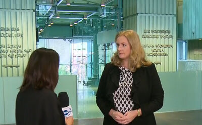 Joanna Lemańska: Sąd Najwyższy postanowił pozostawić protest wyborczy PiS, dot. okręgu nr 75, bez dalszego biegu