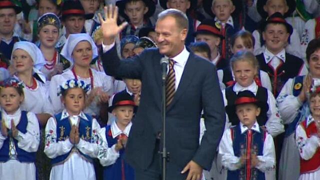 """17 tysięcy pisze list do premiera:  """"Rodzina świętą wartością Kaszubów"""""""