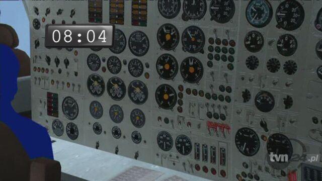 Dlaczego podeszli do lądowania? Ostatnie słowa załogi Tu-154M