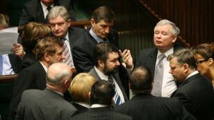 Kaczyński: jest jeszcze referendum