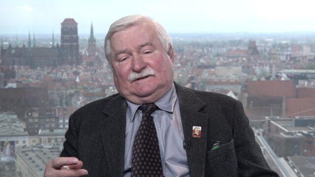 Wałęsa: Tak, wyjdę na barykady. Zakończę ten niedobry układ dla Polski