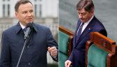 """Prezydent pisze do marszałka. """"Fakty"""" TVN dotarły do treści listu"""