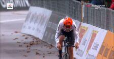 Świetny czas Gradka na 14. etapie Giro d'Italia