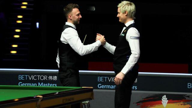 Snookerowy klasyk w finale English Open