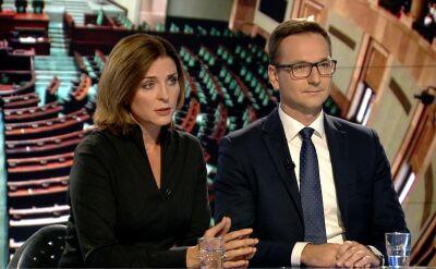 """""""PiS traktuje kraje europejskie jak wroga"""""""