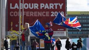 Partia Pracy nie wyklucza drugiego referendum w sprawie brexitu