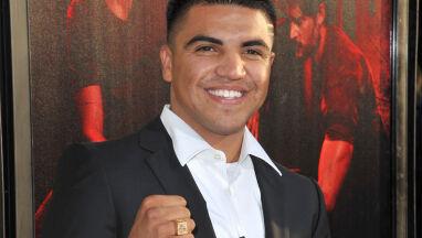 Były mistrz świata w boksie trafił do aresztu