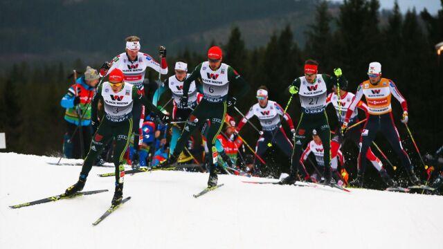 Potrójny sukces Riibera w Lillehammer, Cieślar w drugiej dziesiątce