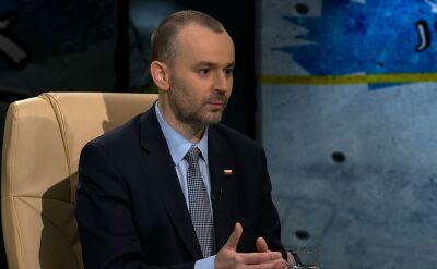 Paweł Mucha: zwoływanie Rady Bezpieczeństwa Narodowego to decyzja prezydenta