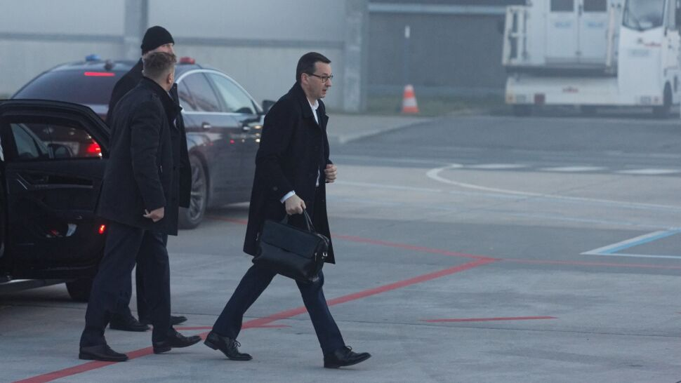 Premier wyznaczył komisarza Oławy na miejsce wójta podejrzanego o korupcję