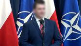 Dziennikarz tvn24.pl o zatrzymanych przez CBA