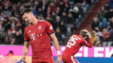 Chińczycy kuszą napastnika Bayernu. Lewandowski może zostać bez zmiennika