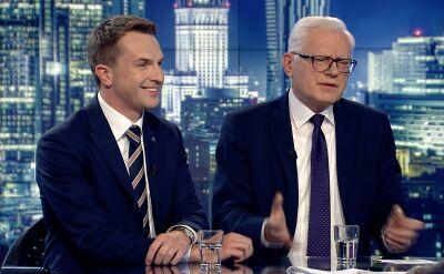 Andrzej Stanisławek: zyski z wieżowców jako zaplecze dochodów fundacji