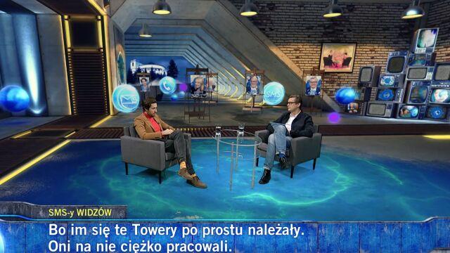 Szkło Kontaktowe 30.01.2018