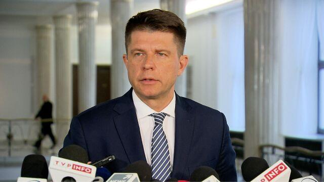 Kaczyński wysyła wezwania przedsądowe. Chce przeprosin