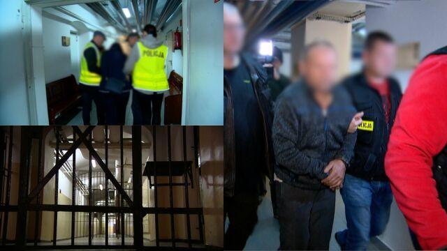 Podejrzani o zabójstwo sprzed 26 lat trafili do aresztu