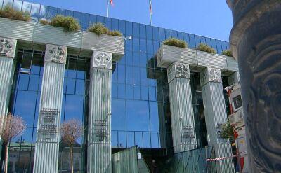 Spór Komisji Europejskiej z Polską przed unijnym Trybunałem
