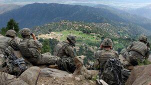 Talibowie zapowiadają rozmowy z USA. Amerykanie: nie dostaliśmy zaproszenia