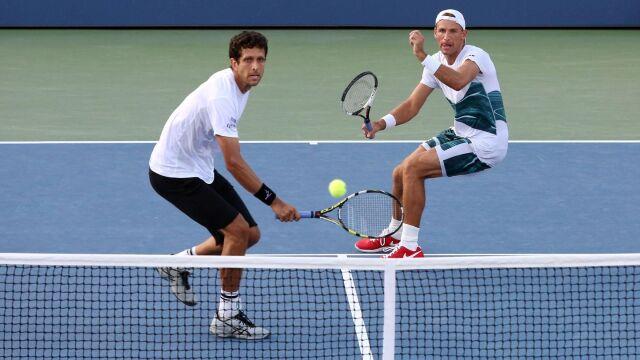 Kubot i Melo już w półfinale w Rio de Janeiro