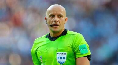 Marciniak nie poprowadzi jednak meczu Realu.
