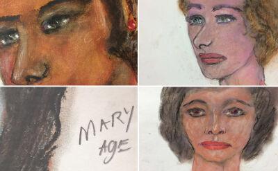 FBI upublicznia rysunki ofiar seryjnego mordercy