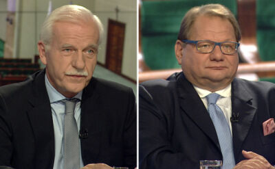 PO potrzebna sanacja, a lewicy zjednoczenie. Recepty Olechowskiego i Kalisza na wygrane wybory