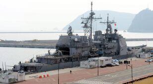USA i Korea podbijają atomowe napięcie. Rozpoczęły manewry