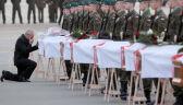 Siedem lat od katastrofy smoleńskiej