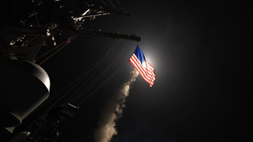 Amerykanie zaatakowali bazę Asada. Syria: to agresja. Kreml: pod wymyślonym pretekstem