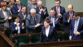 Wniosek PO o wyrażenie rządowi Beaty Szydło wotum nieufności odrzucony