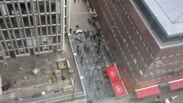 Sprawca zamachu w Sztokholmie uznany za zdrowego psychicznie