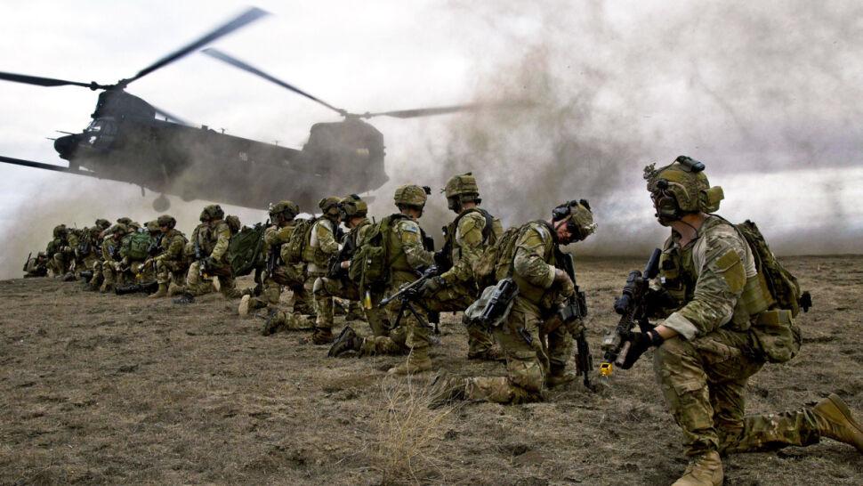 """USA wyślą tysiąc dodatkowych żołnierzy na Bliski Wschód. """"W celach obronnych"""""""