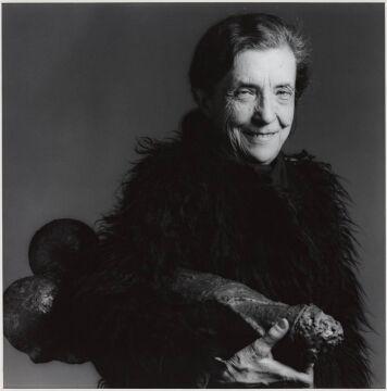Louise Bourgeois, 1982