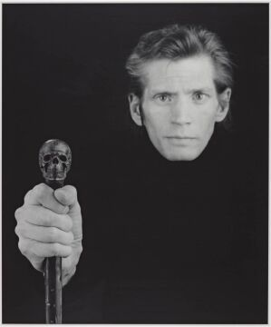 Self-Portrait 1988