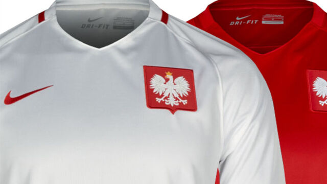 0ea51f831df0 Euro 2016. Nowe koszulki reprezentacji Polski