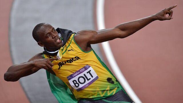 Bolt został piłkarzem. Nazwa klubu tajemnicą