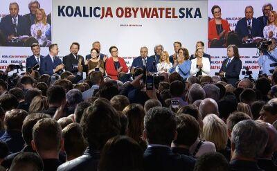 Grzegorz Schetyna: to było i jest święto demokracji