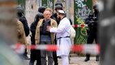 W niemieckim Halle doszło do zamachu pod synagogą